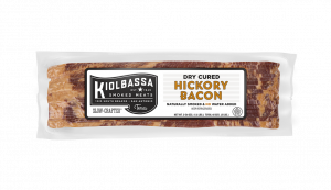 Kiolbassa Hickory Bacon